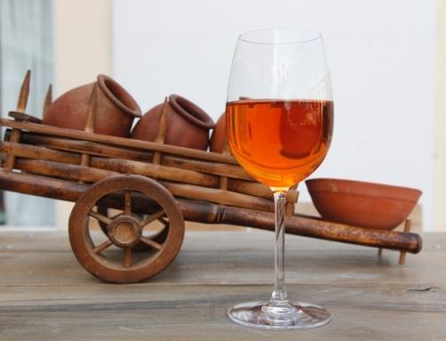 Неделя грузинского вина в Тбилиси, Марнеули и Телави