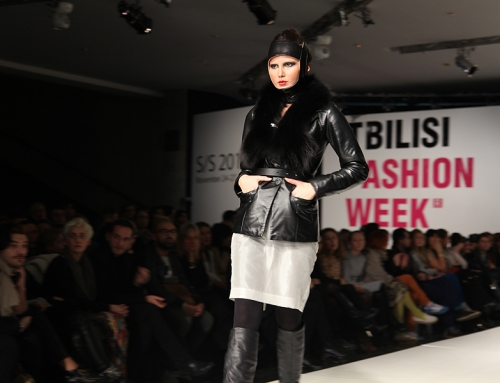 Tbilisi Fashion Week 2017